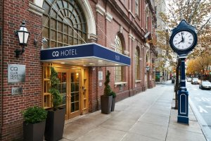 Club Quarters Hotel Philadelphia