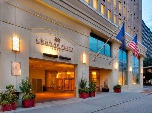 Crowne Plaza Harrisburg