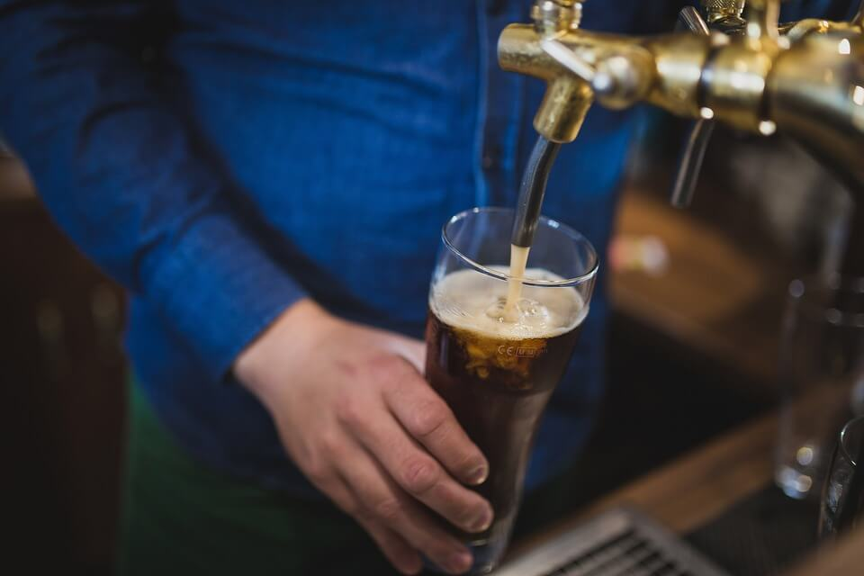 Pennsylvania craft breweries