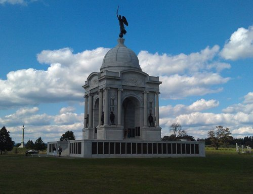 The Top 10 Most Popular Historical Sites to Visit in Pennsylvania