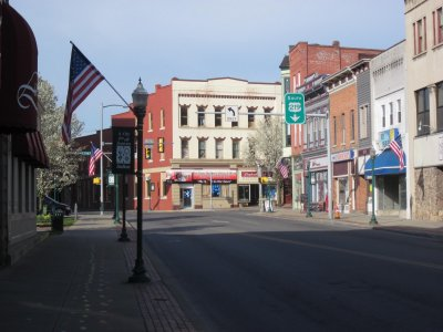 DuBois, Pennsylvania