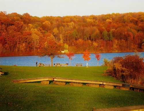 Top 10 Lakes to Visit in Pennsylvania