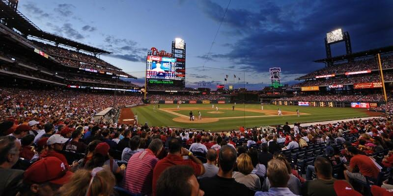 Image for Penn Band, The Phillies, and Fireworks!